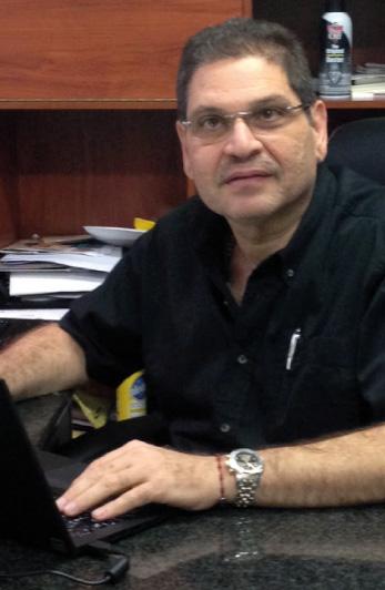 Antonio Habib Nader